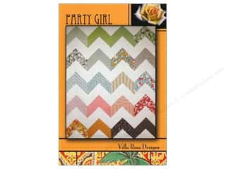 Party Girl Pattern