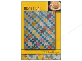 Night Light Pattern