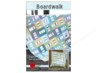 Books & Patterns $12 - $20: Cluck Cluck Sew Boardwalk Pattern