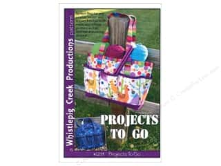 Projects To Go Pattern