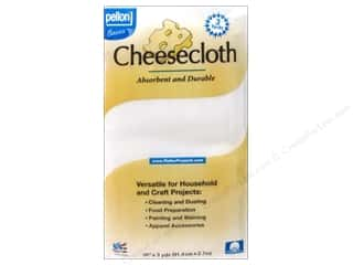 "Felt Home Decor: Pellon Cheesecloth 36""x 3yd"
