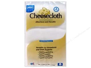 "Pellon Cheesecloth 36""x 6yd"