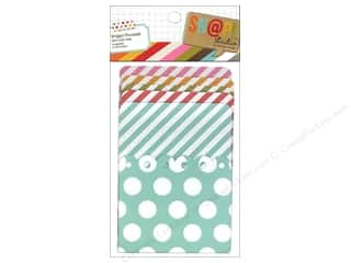 Simple Stories Pockets Snap Color Vibe Assorted
