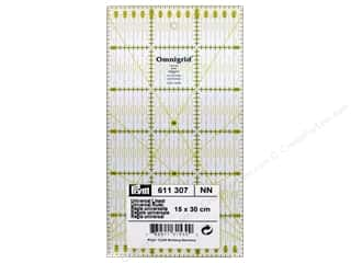Weekly Specials Graphic 45: Omnigrid Rulers Metric 15cmx 30cm