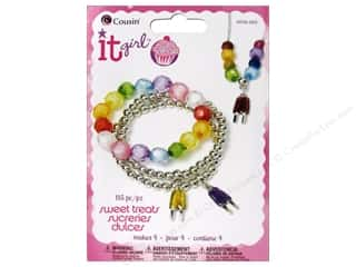 Clearance Sweet Beads: Cousin Kit It Girl Sweet Treats Popsicles