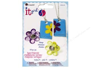 2013 Crafties - Best Adhesive: Cousin Kit It Girl Best Friends Flower