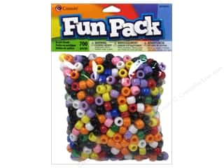 Cousin Corporation of America: Cousin Bead Fun Pack Pony Rainbow 700pc