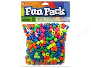 Cousin Corporation of America Novelty Items: Cousin Bead Fun Pack Pony Neon 700pc