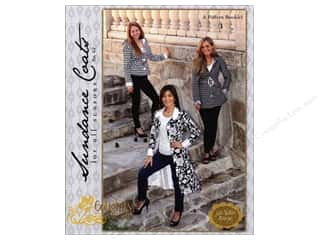 Lila Tueller Designs: Golightly Sewing Studio Sundance Coats Pattern