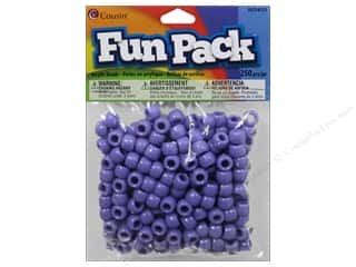 March Madness Sale Cousin Pony Bead: Cousin Bead Fun Pack Pony Purple 250pc