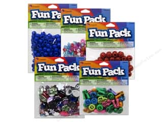Clearance Blumenthal Favorite Findings: Cousin Fun Pack, SALE $1.49-$7.79.