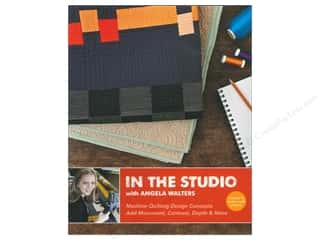 Stash Books An Imprint of C & T Publishing Gifts & Giftwrap: Stash By C&T In The Studio Book
