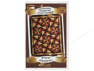 Quilting Patterns: Firestorm Pattern