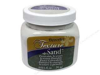 DecoArt Texture Sand 10oz
