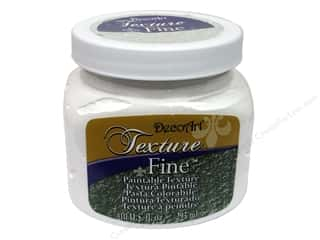 DecoArt Texture Fine 10oz