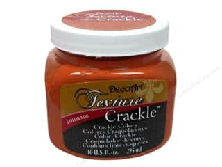 DecoArt Texture Crackle Colorado 10oz