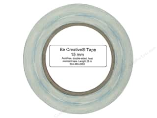 Elizabeth Craft Be Creative Tape 15mm 75ft