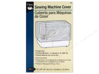 Sewing Machines: Sewing Machine Cover by Dritz