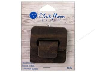 Blue Moon Connector W&amp;S Wood Large Link