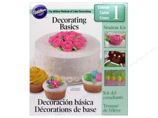 Wilton Tools Basic Student Decoration Kit