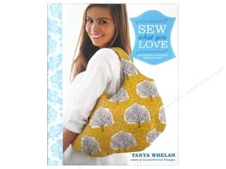 Sew What You Love Book