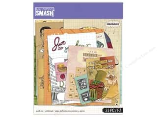 K&Co Smash Punch Out Assortment