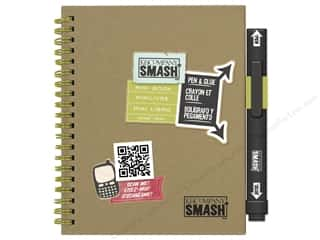 K&Co Smash Book Mini Play