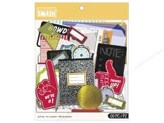 K&Company Smash Grab Bag School