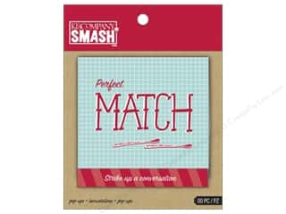 K & Company SMASH Pop Up Perfect Match
