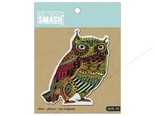 Sliders Black: K & Company SMASH Slider Owl