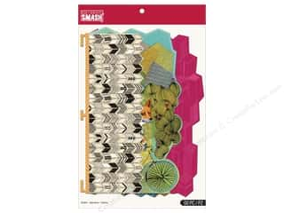 Tabs Clearance Crafts: K&Company Smash Divider Tabs Animal