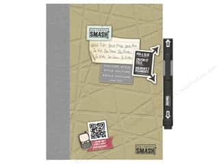 K & Company K&Co Sticker: K&Company Smash Folio Couture