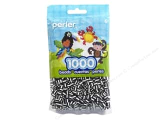 Perler Beads 1000 pc. Zebra Stripe