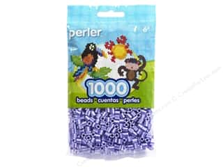 Perler Bead 1000 pc. Grape Stripe