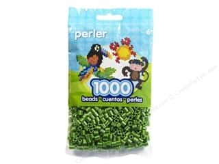 Perler Bead 1000 pc.Cucumber Stripe