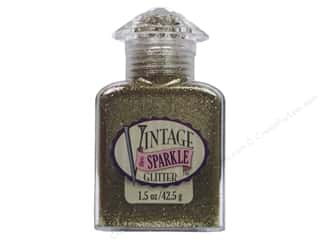 Sulyn Glitter Vintage 1.5oz Metallic Golden Era