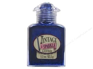 Sulyn Glitter Vintage 1.5oz Metallic Midnight Socl