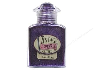 paper sparkle sale: Sulyn Glitter Vintage Sparkle 1.5oz Metallic Crushed Velvet