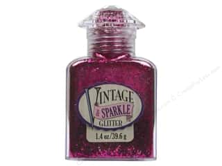 Sulyn Vintage Glitter 1.4oz: Sulyn Glitter Vintage 1.4oz Slivered Gemstone