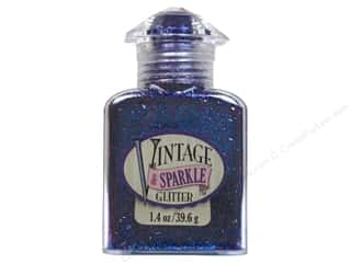 Sulyn Vintage Glitter 1.4oz: Sulyn Glitter Vintage 1.4oz Slivered So Divine