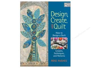 That Patchwork Place Design, Create and Quilt Book