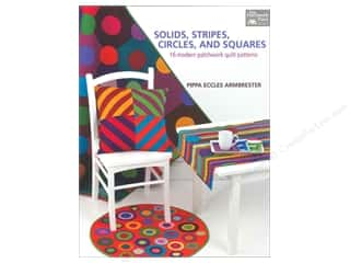 Weekly Specials ArtBin Quick View Carrying Case: Solids, Strips, Circles and Squares Book