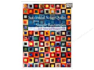 Quilting: Successful Scrap Quilts From Simple RectanglesBook