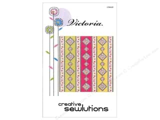 Creative Sewlutions: Creative Sewlutions Victoria Pattern