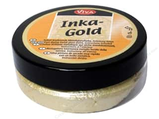 Viva Decor Inka Gold 2.2oz Old Silver