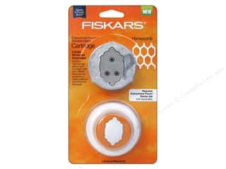 fall sale fiskars: Fiskars Everywhere Punch Honeycomb