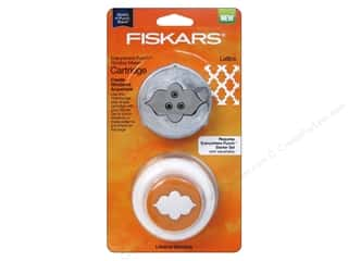 fall sale fiskars: Fiskars Everywhere Punch Lattice
