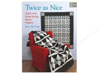 Twice As Nice Book