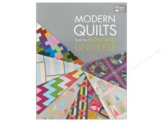 Modern Quilts From The Blogging Universe Book