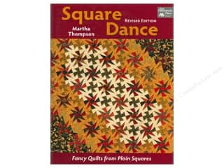 Weekly Specials Omnigrid Rulers: That Patchwork Place Square Dance Book by Martha Thompson